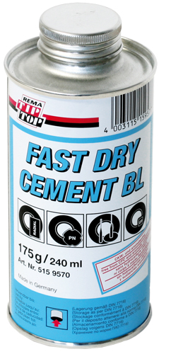 Fast Dry Cement 500g