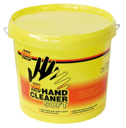 Hand Cleaner Soft