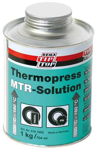 MTR Solution 1000g