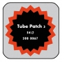 Tube Patch No. 3