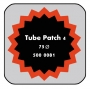 Tube Patch No. 4