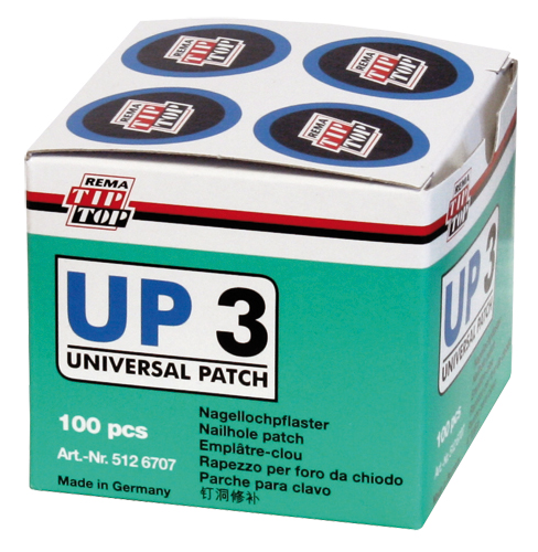 Universal Patch 3